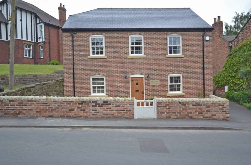 2 Bedrooms Detached House for sale in Manygates Lane, Sandal, Wakefield