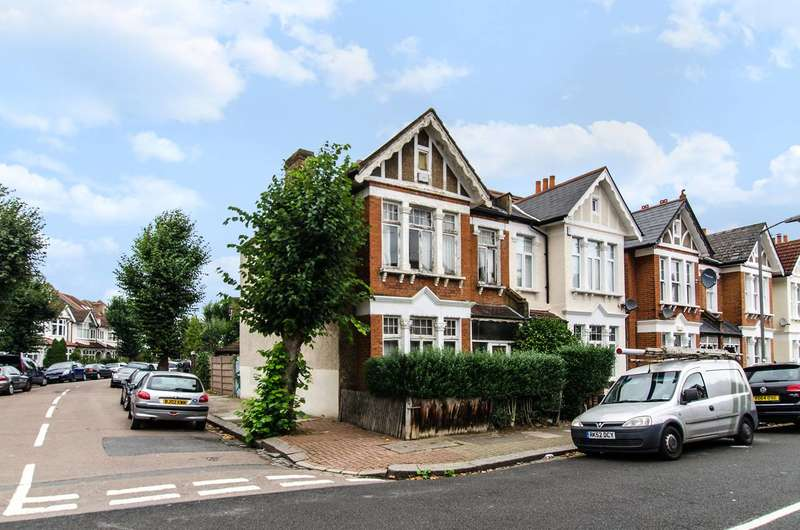 4 Bedrooms House for sale in Nimrod Road, Furzedown, SW16