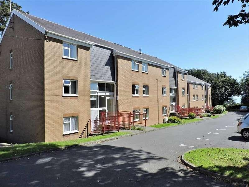 1 Bedroom Flat for sale in Llwyn-Y-Mor, Caswell, Caswell