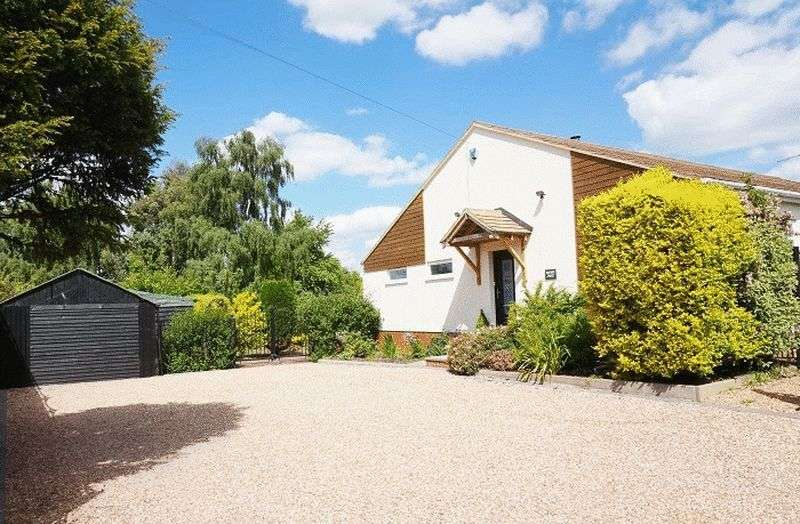 4 Bedrooms House for sale in North Road, Clifton-upon-Dunsmore, Rugby, CV23 0BW