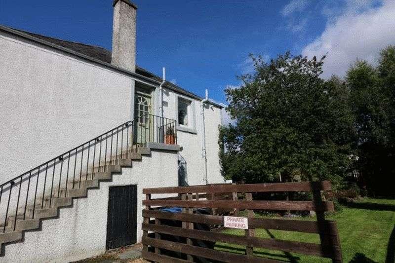 3 Bedrooms Property for sale in 23 Waverley Road, Innerleithen