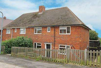 3 Bedrooms Semi Detached House for sale in Cavendish Street, Staveley, Chesterfield, Derbyshire
