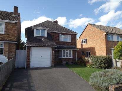 3 Bedrooms Detached House for sale in Salisbury, Wiltshire