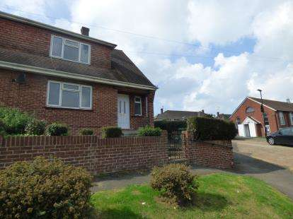 2 Bedrooms Semi Detached House for sale in Cowes, Isle Of Wight, Cowes