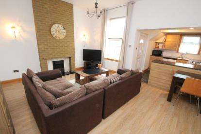 1 Bedroom Flat for sale in Nairn Street, Leven