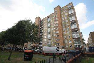 2 Bedrooms Flat for sale in Dresden House, Dagnall Street, London