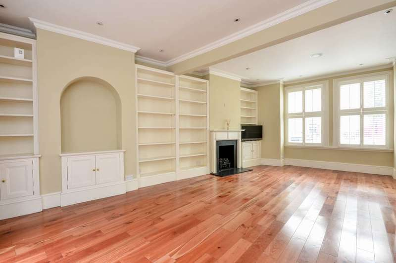 3 Bedrooms House for sale in Horder Road, Munster Village, SW6
