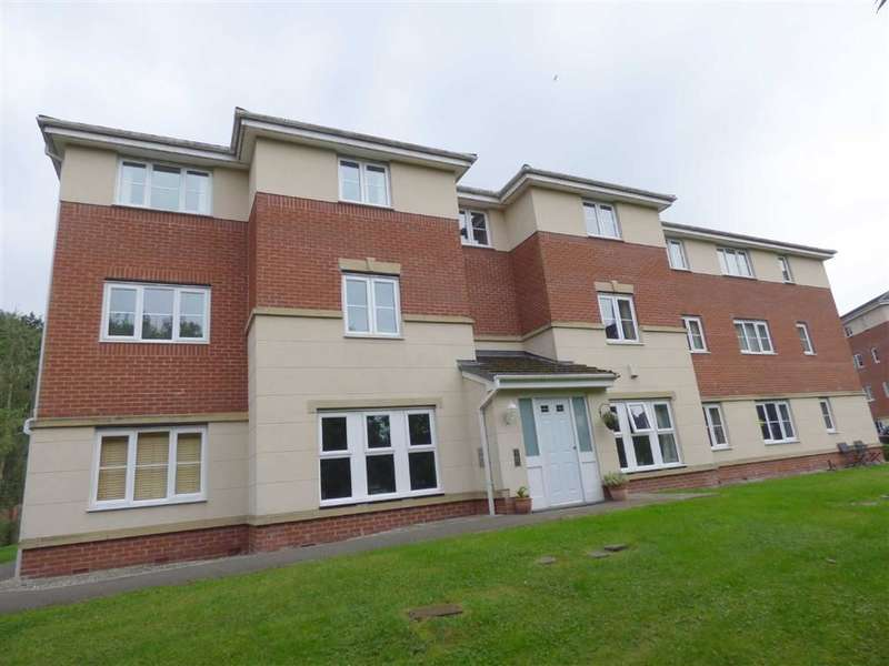 3 Bedrooms Property for sale in Whitecroft Meadow, Middleton, Manchester, M24