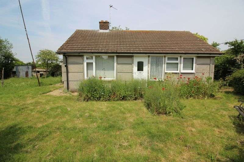 2 Bedrooms Detached Bungalow for sale in Sundon