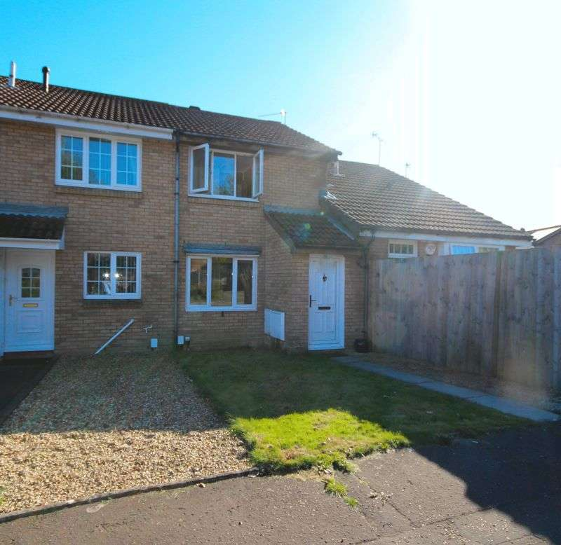 2 Bedrooms Terraced House for sale in Willow Grove, St Mellons, Cardiff