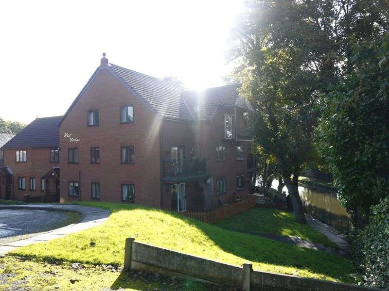 3 Bedrooms Flat for sale in Westbridge ,Westway,Maghull
