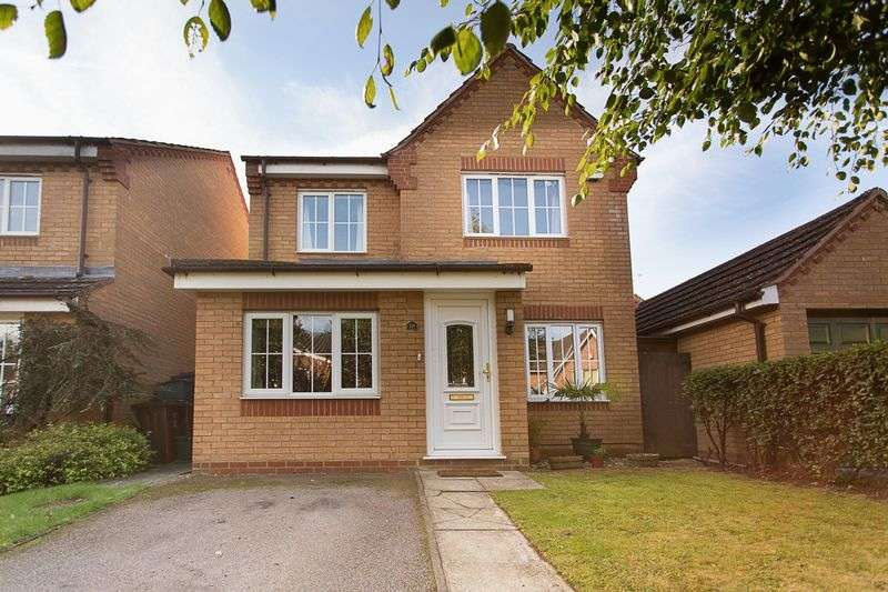 3 Bedrooms Detached House for sale in Wynches Farm Drive, St Albans