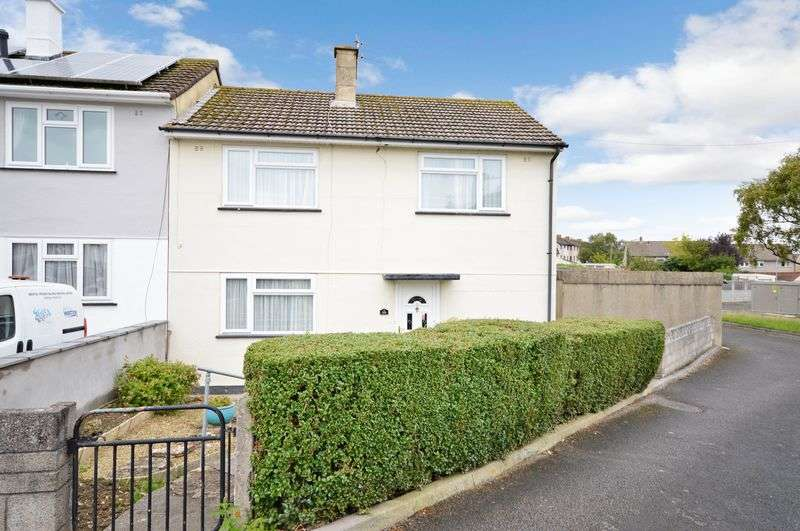 3 Bedrooms Terraced House for sale in Rye Close, Bristol