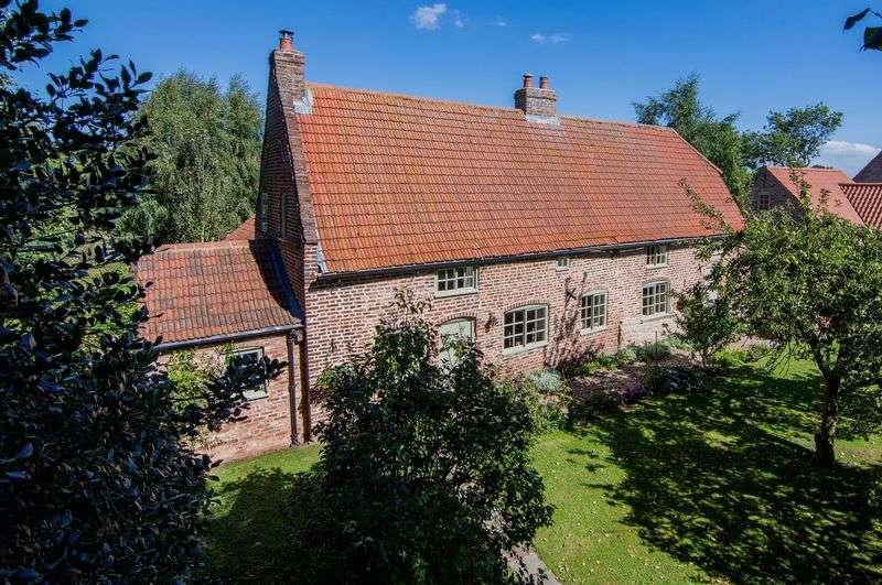 3 Bedrooms Detached House for sale in Bicker, Boston