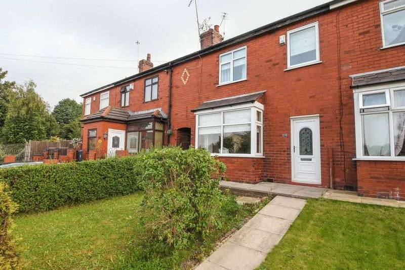 3 Bedrooms Semi Detached House for sale in Prescott Street, Wigan
