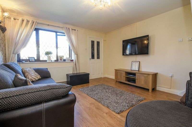 2 Bedrooms Terraced House for sale in Ryton Close, Poolstock