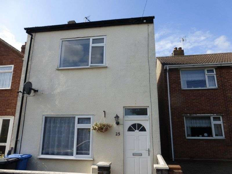 3 Bedrooms Detached House for sale in Lowestoft