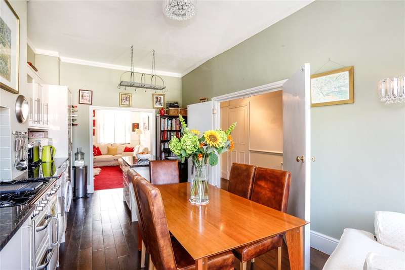 2 Bedrooms Flat for sale in Bonnepalm House, 1 Waldegrave Park, Twickenham, TW1