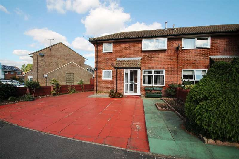 2 Bedrooms House for sale in Kersey Road, Felixstowe