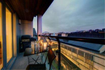 3 Bedrooms Flat for sale in Hanover Mill, Hanover Street, Newcastle Upon Tyne, Tyne & Wear, NE1
