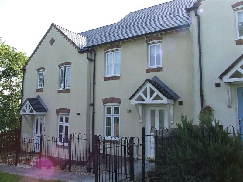 3 Bedrooms Property for sale in Yr Hen Gorlan, Gowerton