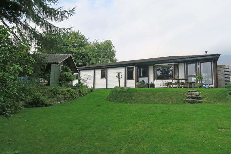 4 Bedrooms Detached Bungalow for sale in Kirkton Road, Lochcarron