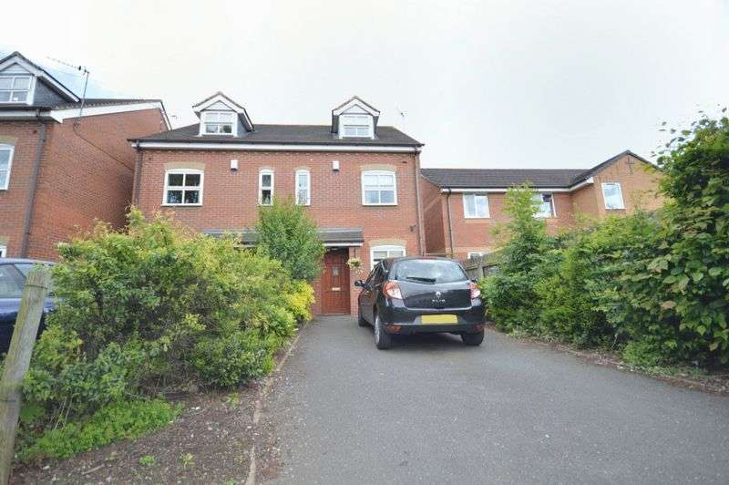3 Bedrooms Semi Detached House for sale in Cofield Road, Boldmere