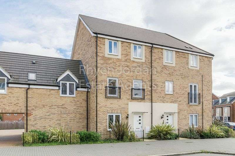 4 Bedrooms Property for sale in Oxley Park, Milton Keynes