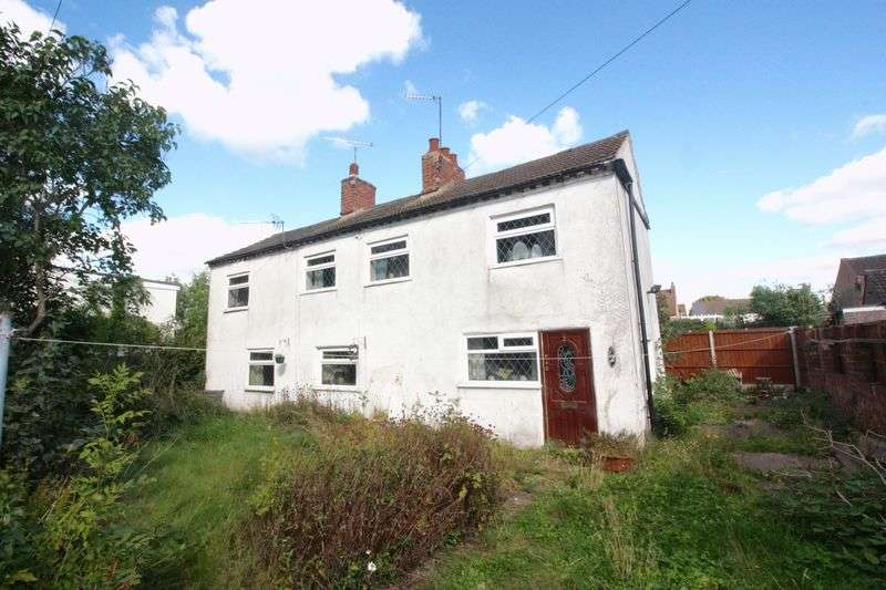 3 Bedrooms Detached House for sale in Windmill Road, Coventry