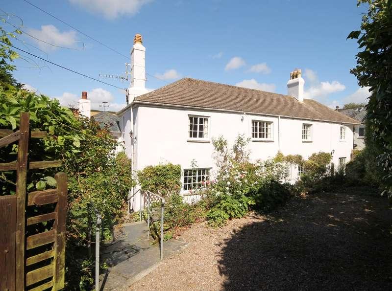 6 Bedrooms Cottage House for sale in Herrings, Herrings Street, South Pool, Kingsbridge