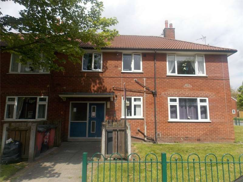1 Bedroom Flat for sale in Coniston Avenue, Farnworth, Bolton, Lancashire