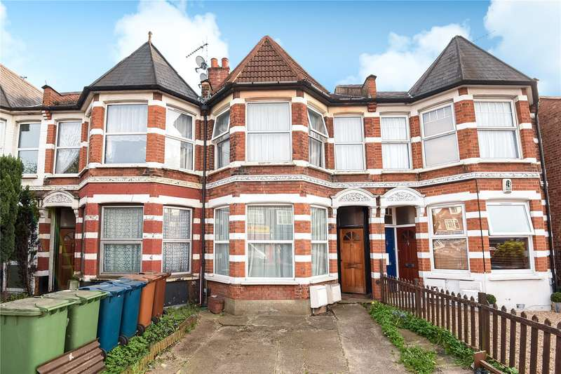 2 Bedrooms Apartment Flat for sale in Pinner Road, Harrow, Middlesex, HA1