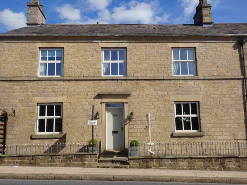 5 Bedrooms Farm House Character Property for sale in Blackburn Road, Egerton