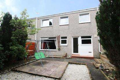 3 Bedrooms Terraced House for sale in Lomond Place, Cumbernauld