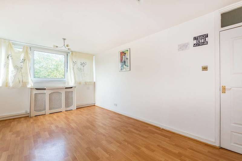 1 Bedroom Flat for sale in Westbourne Park Road, Westbourne Park, W2