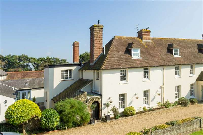 4 Bedrooms Property for sale in Hamsey Lane, Seaford, East Sussex