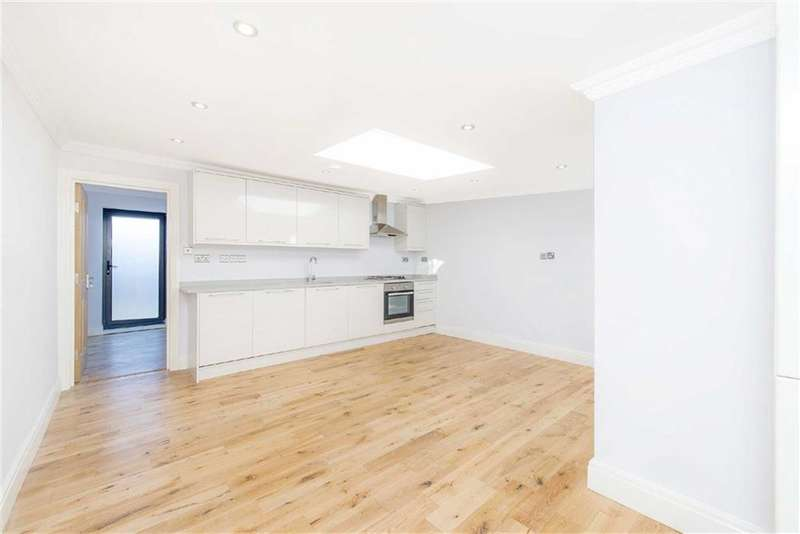 2 Bedrooms Flat for sale in Acre Lane, LONDON, SW2