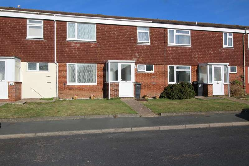 4 Bedrooms Property for sale in Freshford Close, Eastbourne, BN23