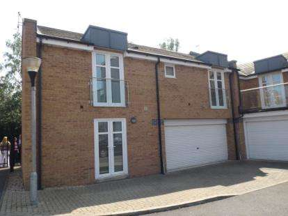 2 Bedrooms Semi Detached House for sale in Green Chare, Darlington, Durham