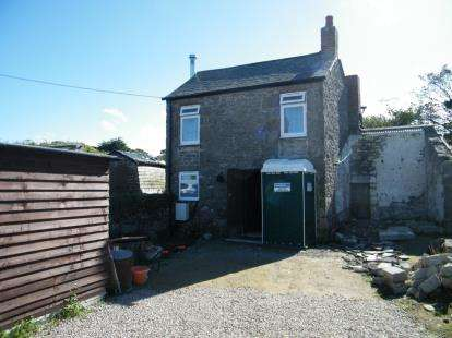 House for sale in Pendeen, Penzance, Cornwall