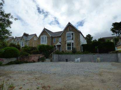 10 Bedrooms Semi Detached House for sale in Truro, Cornwall