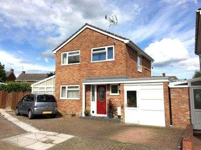 House for sale in Sherborne, Dorset