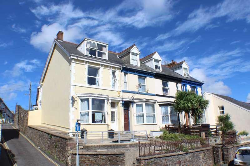 5 Bedrooms End Of Terrace House for sale in Meddon Street