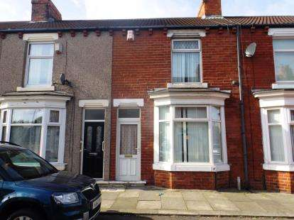 3 Bedrooms Terraced House for sale in McCreton Street, Middlesbrough