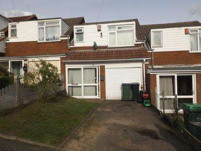 3 Bedrooms Terraced House for sale in Stony Street, Smethwick, West Midlands, Birmingham
