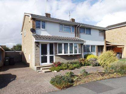 3 Bedrooms House for sale in Underhill Road, Charfield