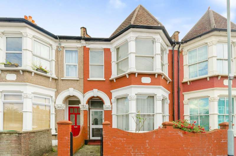 3 Bedrooms House for sale in Whymark Avenue, Wood Green, N22