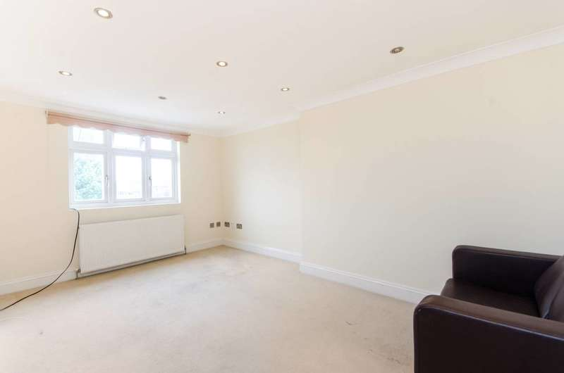1 Bedroom Flat for sale in Streatham Common North, Streatham Common, SW16