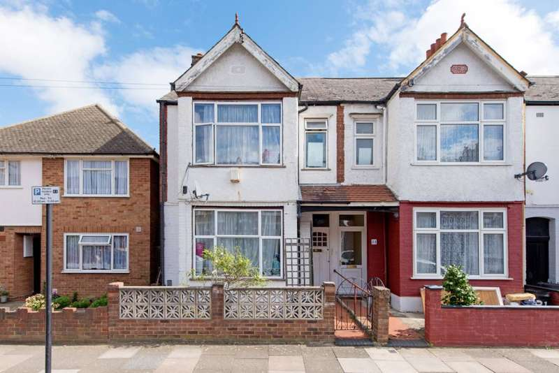 3 Bedrooms House for sale in Lucien Road, London, SW17