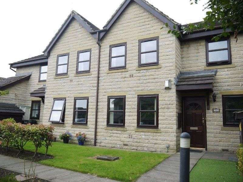 2 Bedrooms Flat for sale in Dunkhill Croft, Bradford